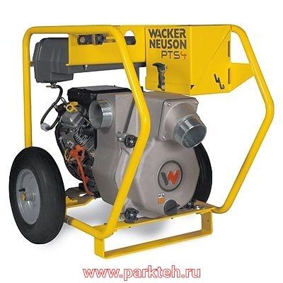 Wacker Neuson PTS 4 V