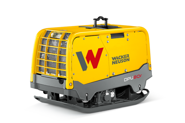 Wacker Neuson  DPU 80 r