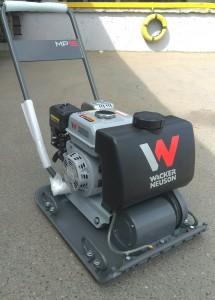 Wacker Neuson MP 15 спб