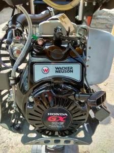 Двигатель BS 50-4as