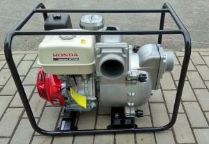 Мотопомпа Honda WT40X