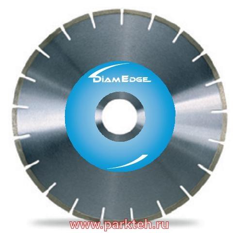 Алмазные диски по бетону