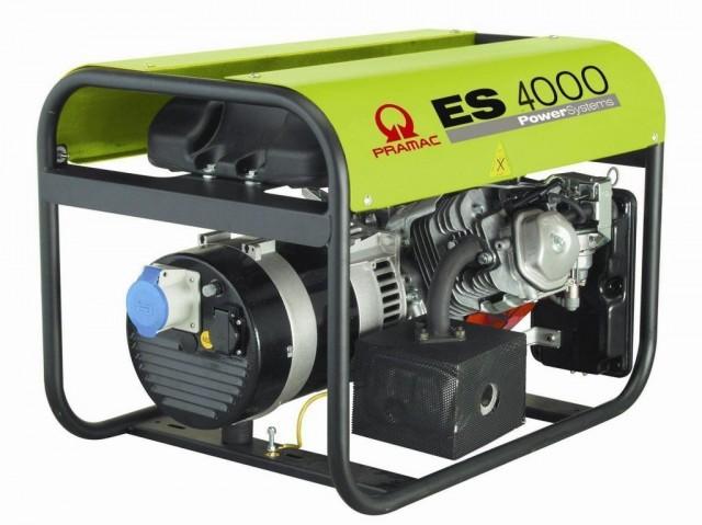 PRAMAC ES4000