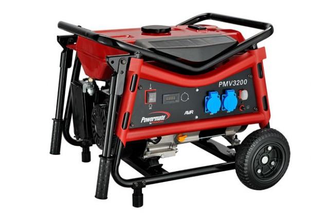 Pramac Powermate PMV3200