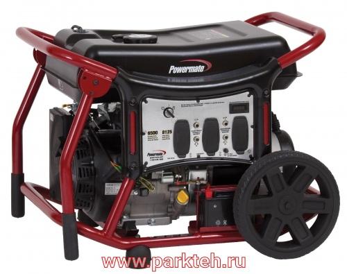 Pramac Powermate WX6200 ES