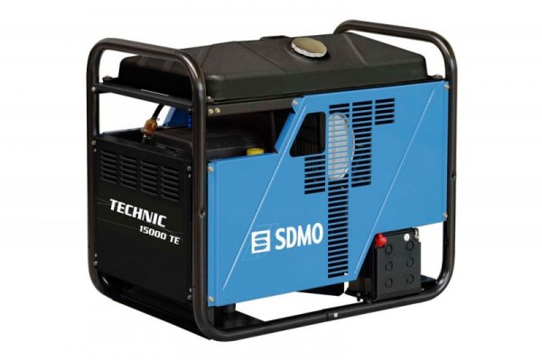 SDMO Technic 15000 TE