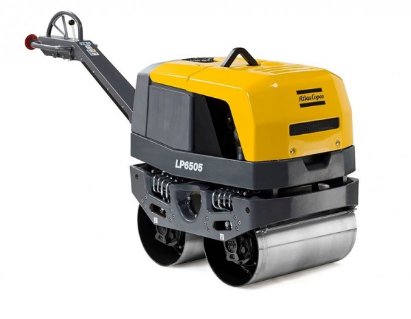 Atlas Copco LP 6505