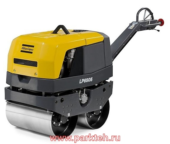 Atlas Copco LP 6505 He