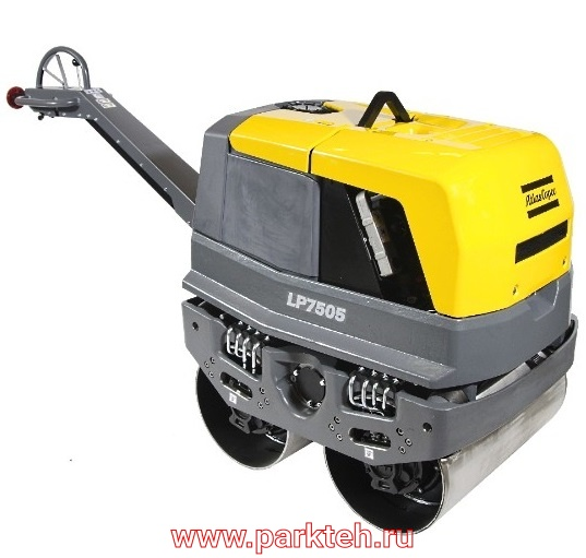 Atlas Copco LP 7505