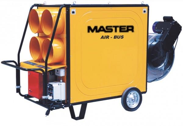 Master BV 310 FSR Парк Техники