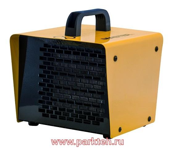 Электрический тепловентилятор MASTER B 2 PTC