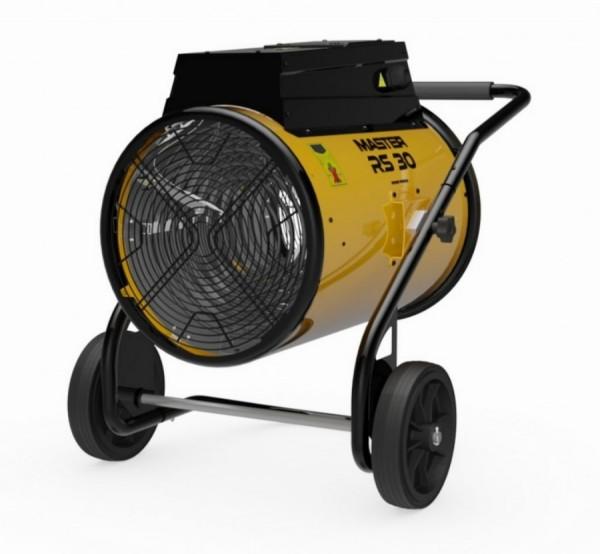 Электрический тепловентилятор MASTER RS 30