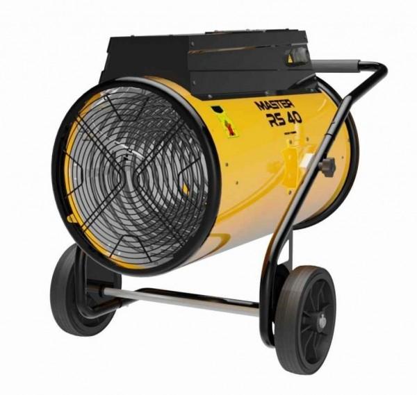 Электрический тепловентилятор MASTER RS 40