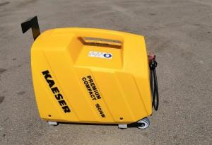 Kaeser Premium Compact 160