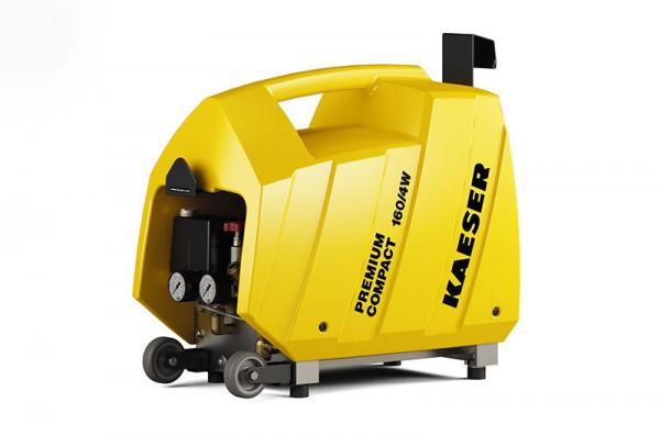 Поршневой компрессор Kaeser Premium copract 160/4 W