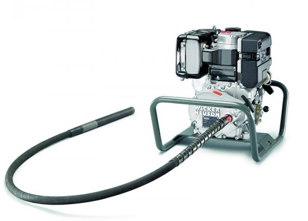 Дизельный двигатель Wacker Neuson L5000
