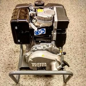 Двигатель Wacker Neuson L5000