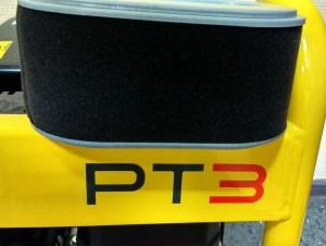 Фильтр воздушный мотопомпа PT3 1