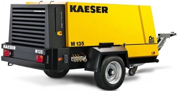 Компрессор дизельный Kaeser M135