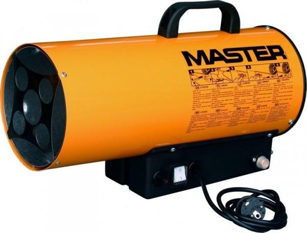 Master BLP 17 M